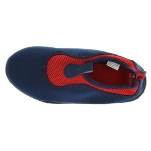 Other - Kids Blue Red Beach Water Shoes